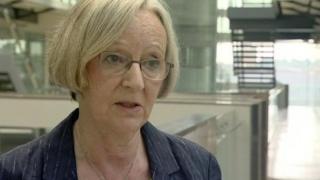 Councillor Jenny Antill
