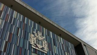 Doncaster Civic Offices
