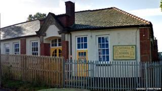 Catshill First School