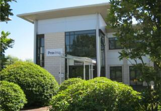 Proxima offices in Cwmbran
