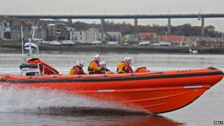 Queensferry RNLI