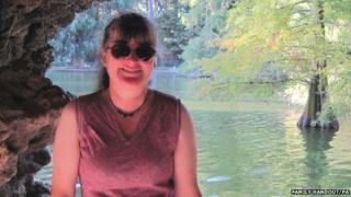 Carolyn Dewdney