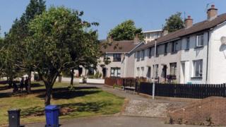 Carnagh Park