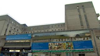 Derriford Hospital