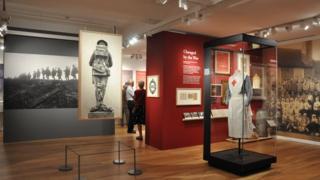 Somerset Remembers exhibition, Taunton