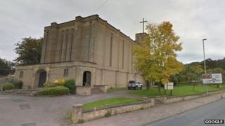 St Barnabas Church, Gloucester
