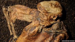 Lindow Man