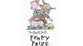 Roald Dahl Funny Prize