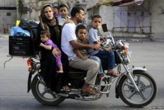 Gaza conflict: Hamas denies holding Israeli soldier