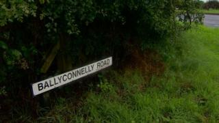 Ballyconnelly Road