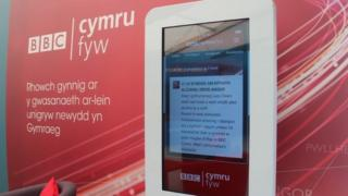 app Cymru Fyw