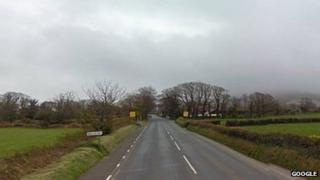 Main Road, Isle of Man