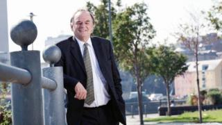 Professor Gary Holmes, pro-vice chancellor at the University of Sunderland, welcomed the Government's support