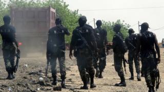 'Islamist militants' kill 10 in northern Cameroon