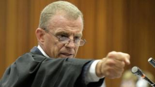 Oscar Pistorius murder trial closing arguments to start