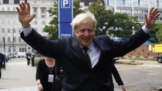 Boris Johnson must 'come clean' about ambition - Clegg
