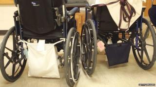 Generic image - nursing home