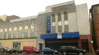 Brighton Astoria