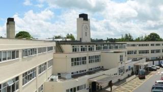 Kent and Canterbury Hospital