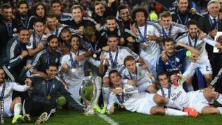 Real Super Cup