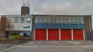 Croxteth Community Fire Station