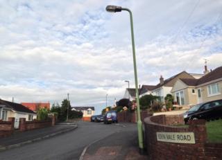 Eden Vale Road, Paignton