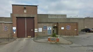 Hindley Young Offenders Institution
