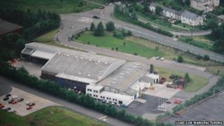 Load-Lok Manufacturing