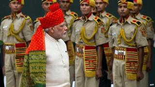 India Independence Day: PM Modi says nation shamed by rape