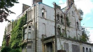 Danbert House