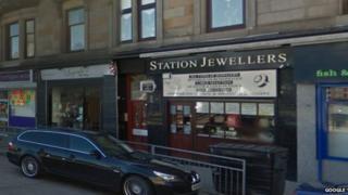 Statiion Jewellers