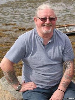 John McCourt