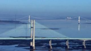 Severn bridges