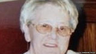 Doreen Walker