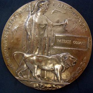 Death medal
