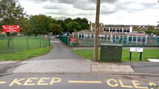 St Francis of Assisi Primary School, Beeston, Leeds