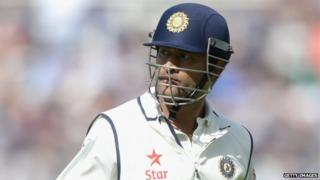 Indian captain Mahendra Singh Dhoni is under pressure to win the ODI series against England