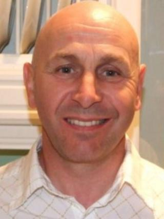 Alwyn Pritchard