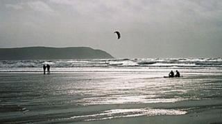 Woolacombe (Pic: Mark Thomas)