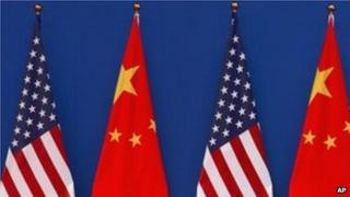 Papers are hoping for better US-China ties