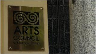 NI Arts Council