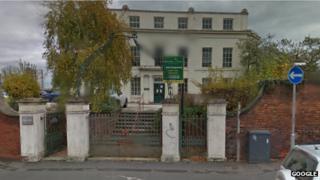 Green Hall Stafford
