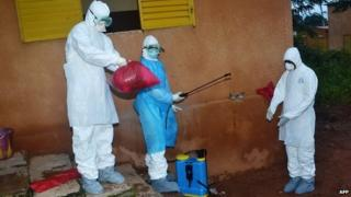 Ebola outbreak: US official says epidemic will worsen