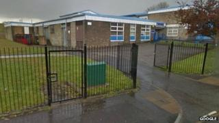 Our Lady and St Pauls Infant School in Rochdale
