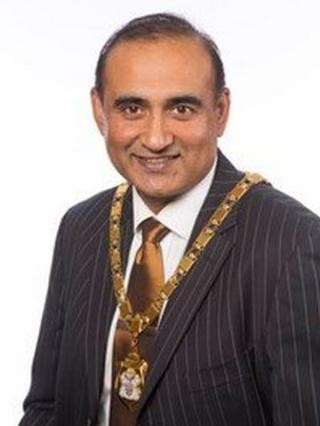 Subhan Shafiq