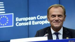 UK businesses 'want new EU deal', says lobby group