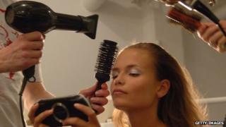 Hairdreyer