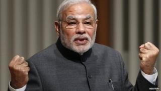 Indian media: Modi's 100 days in power