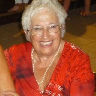 Dolores Hubbert