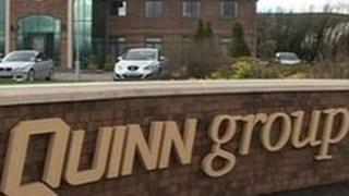 Quinn group premises